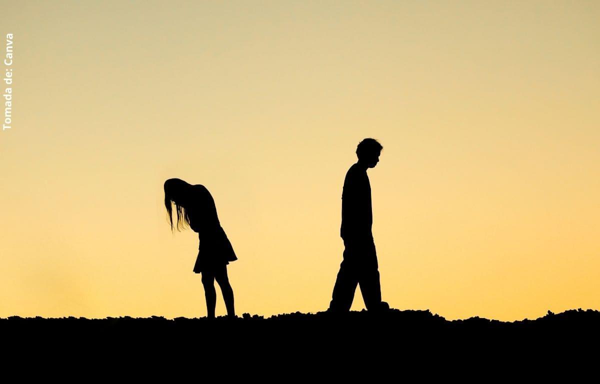 Signos zodiacales que tardan en superar a su ex