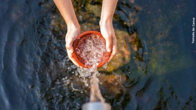 Soñar con agua, ¿qué significa?