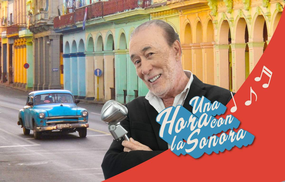 Una Hora con La Sonora | 27 de marzo de 2021