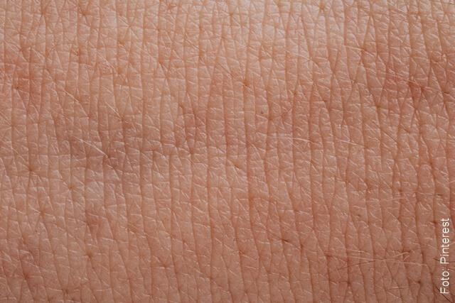 imagen de la piel sana por comer uchuva