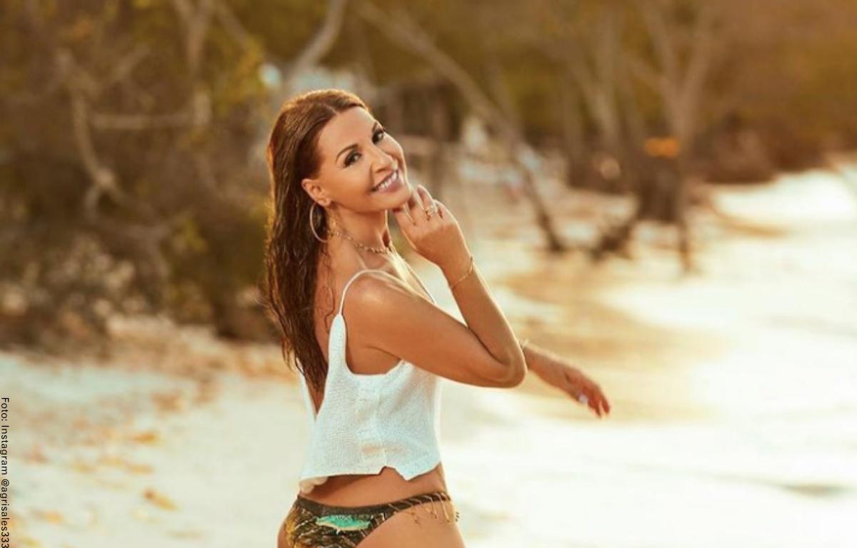Amparo Grisales dice que feminismo está acabando con la caballerosidad