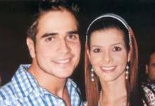 Carolina Cruz aclaró que no mantenía a su ex Daniel Arenas