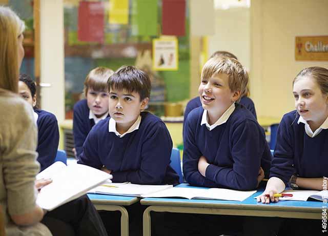 Clase de religión ahora no será obligatoria para los estudiantes