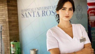 En Enfermeras del Canal RCN, Diana Hoyos podría reintegrar actores