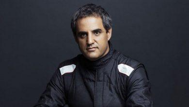 Juan Pablo Montoya responde tras burlas en foto familiar