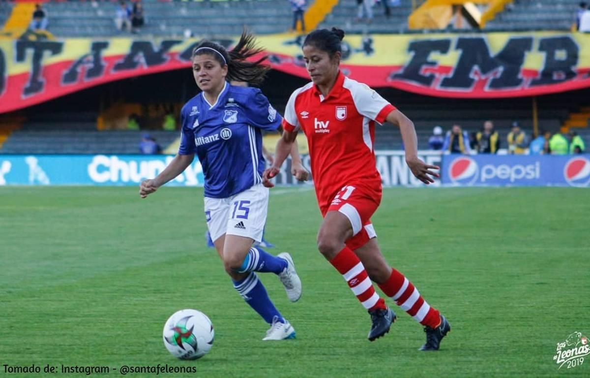 Se confirmó la Liga Femenina 2021 y ya recibe fuertes críticas