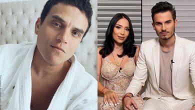 Silvestre Dangond causó risa por hablar de Pipe Bueno y Luisa Fernanda W