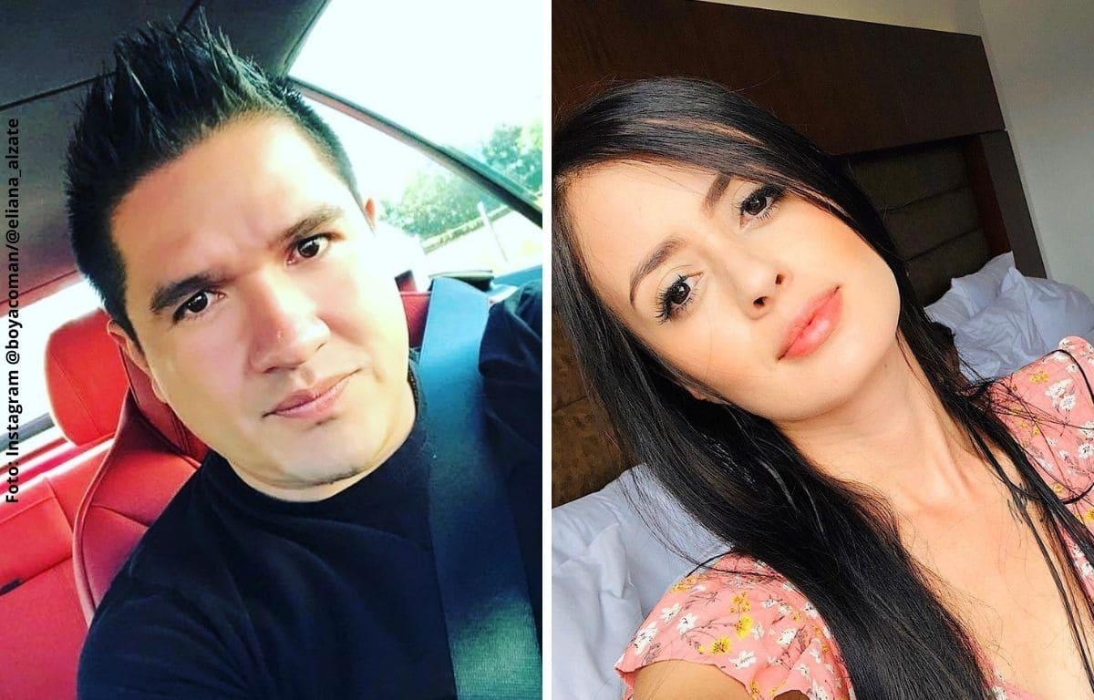 Boyacomán y su esposa le dieron fin a su relación