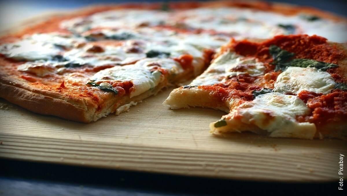 ¿Cómo hacer pizza casera? Deleita a tu familia con esta receta