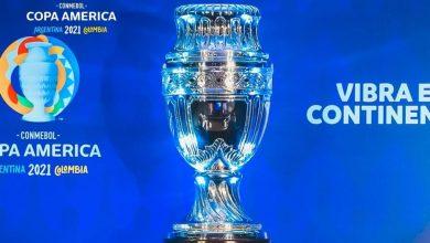 Conmebol podría quitarle a Colombia la Copa América 2021