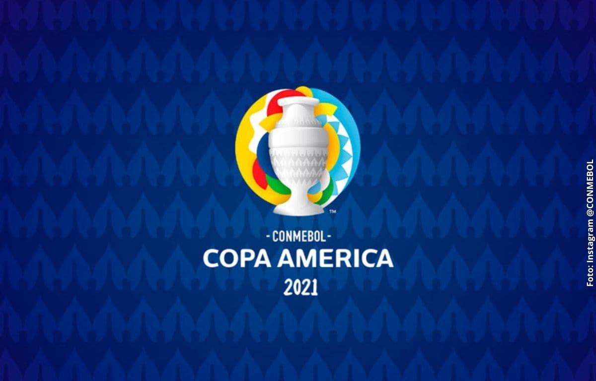 Copa América 2021 cambió de sede, ahora se realizará en Brasil