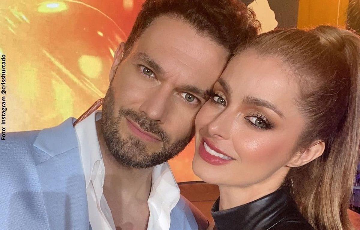 Cristina Hurtado y Josse Narváez quieren ser padres nuevamente