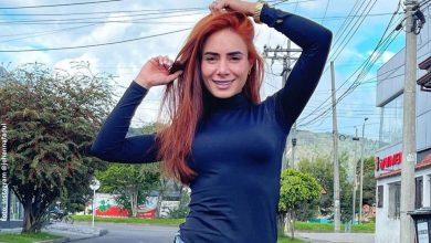 Fotos del increíble cambio de Johanna Fadul con el paso de los años