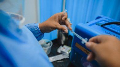 Inicia vacunación sin cita para personas de 50 a 54 años