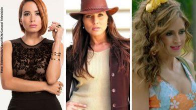 Las mejores villanas de la televisión colombiana