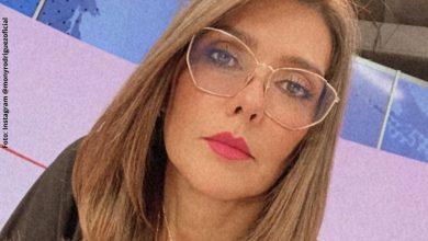 Mónica Rodríguez pasó duros momentos en antiguo trabajo