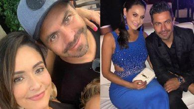 Piter Albeiro respondió a acusaciones sobre infidelidad de su exesposa
