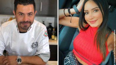 Piter Albeiro y Carolina Rojas tienen otro fuerte enfrentamiento en redes