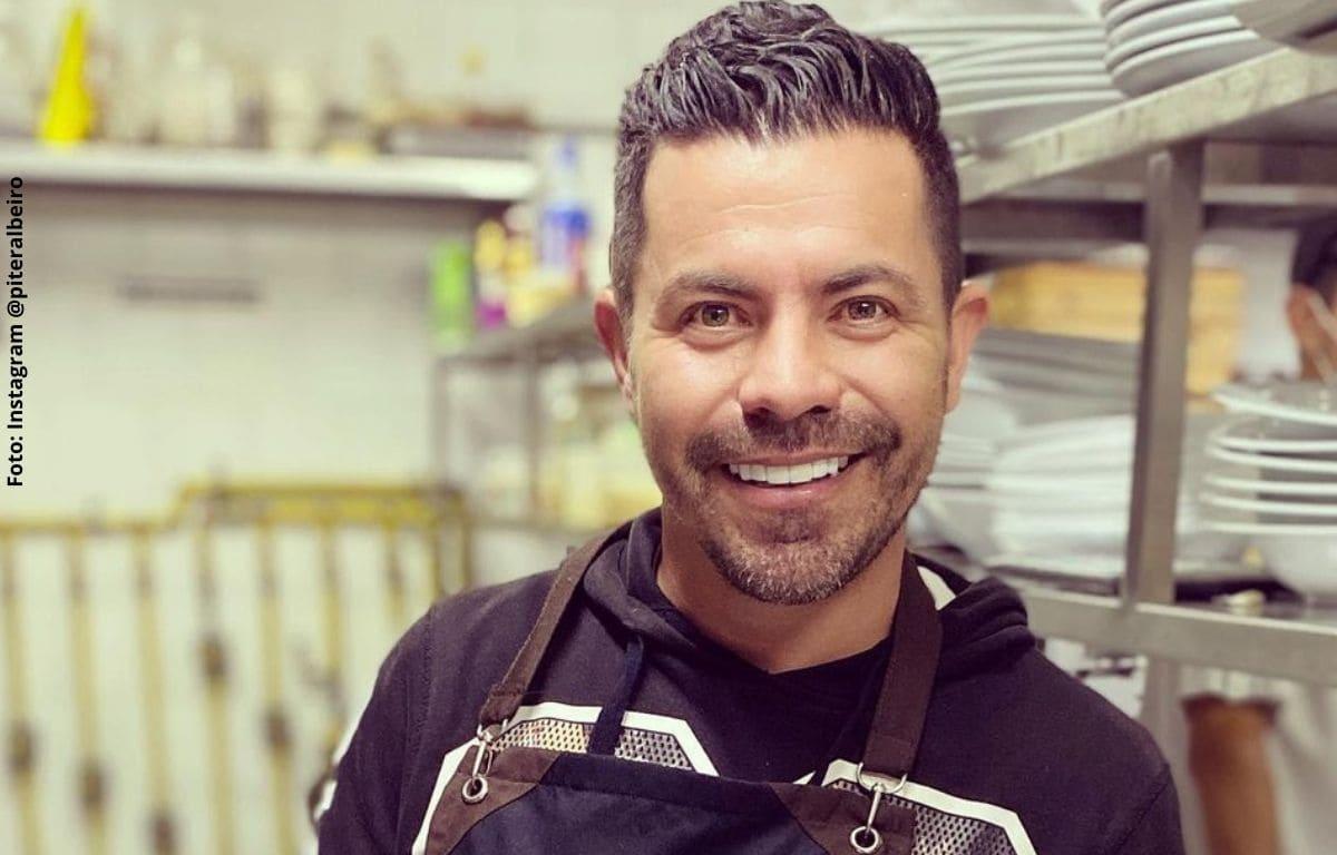 Piter Albeiro ya tendría nuevo amor y la presumió en redes