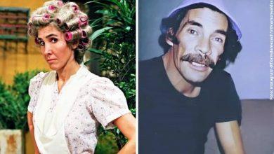 ¿Por qué Doña Florinda y Don Ramón no fueron amigos?