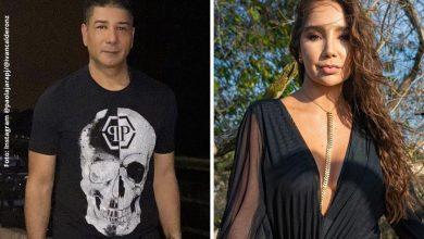 ¿Qué fue de Iván Calderón tras terminar con Paola Jara?