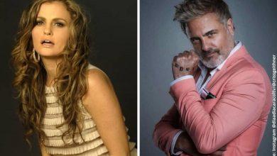 ¿Qué ha sido del hijo de Aura Cristina y Marcelo Dos Santos?