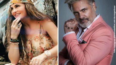 ¿Qué llevó a Aura Cristina y a Marcelo Dos Santos a separarse?
