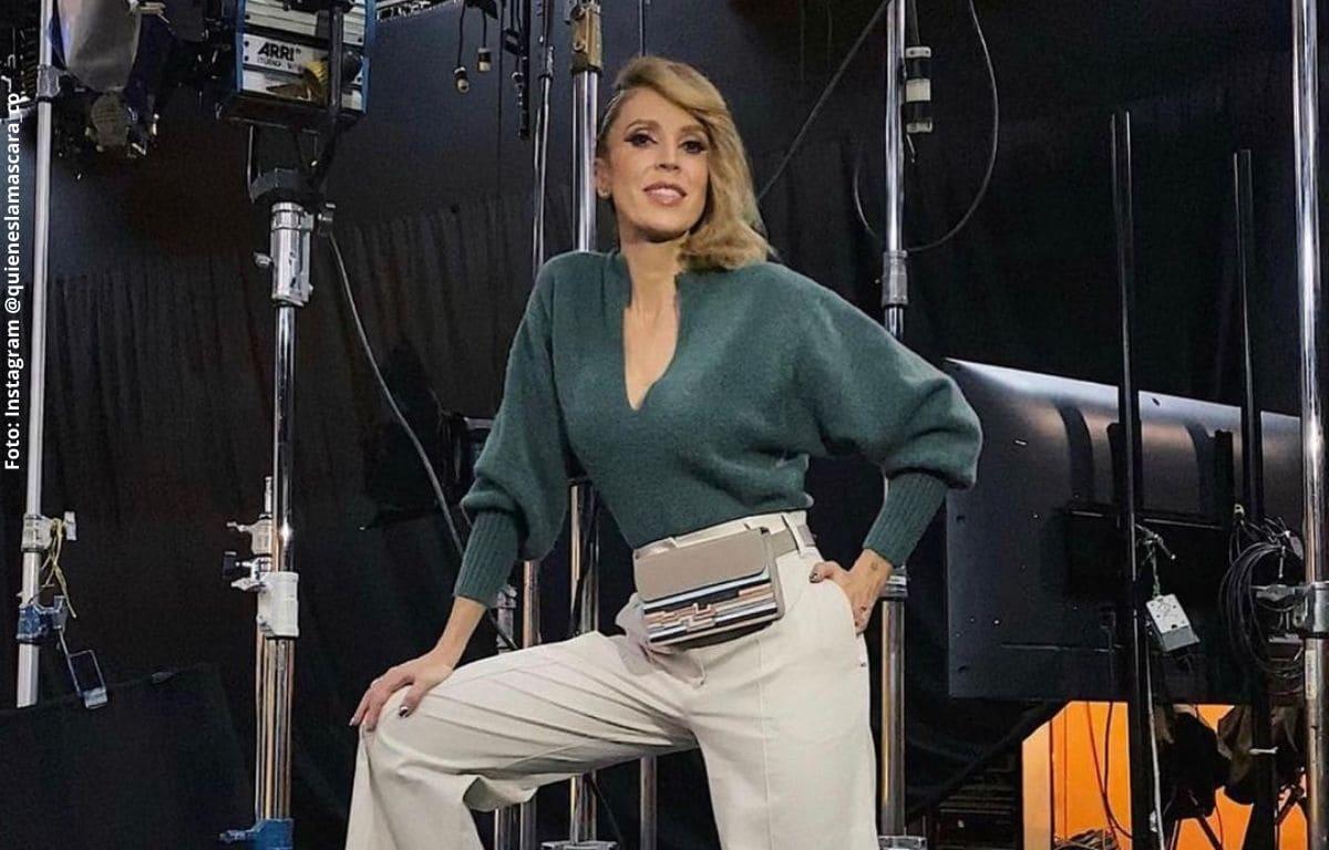 RCN aplazó lanzamiento de reality en el que Alejandra Azcárate es jurado