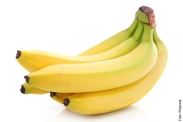 foto de bananos