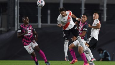 ¡Ridículo mundial! Santa Fe cae ante un River Plate sin arquero