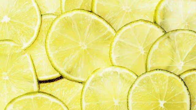 imagen de muchos limones