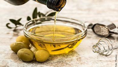 Aceite de oliva para el cabello, ¿cómo usarlo?