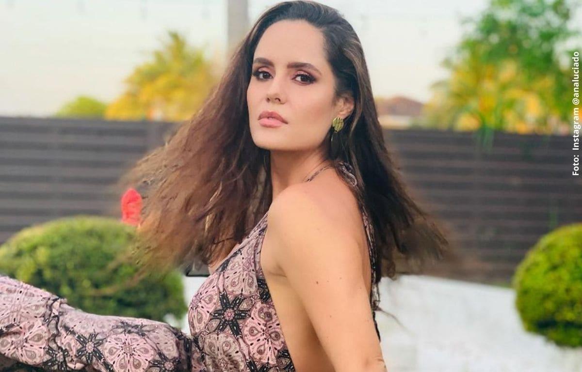¿Ana Lucía Domínguez estará en 'Pasión de Gavilanes 2'?