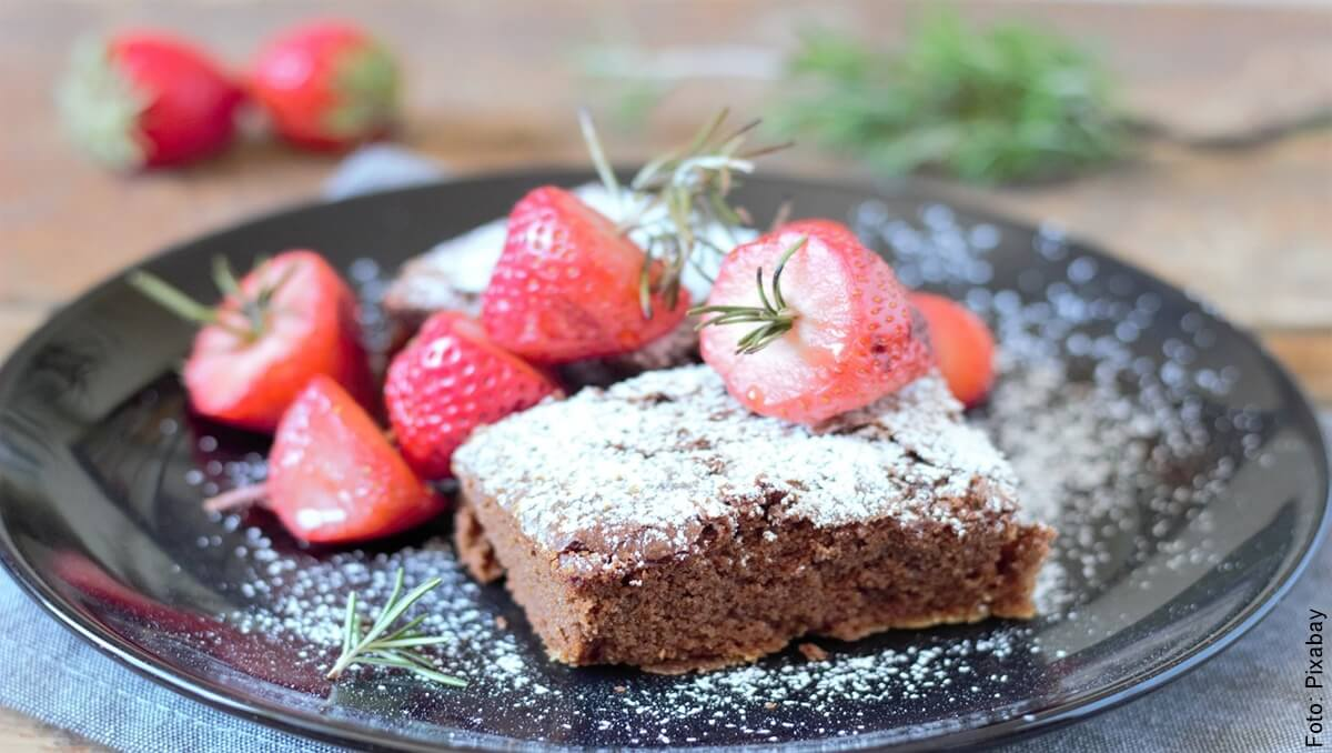 ¿Cómo hacer brownies? Sorprende a tu familia con esta delicia
