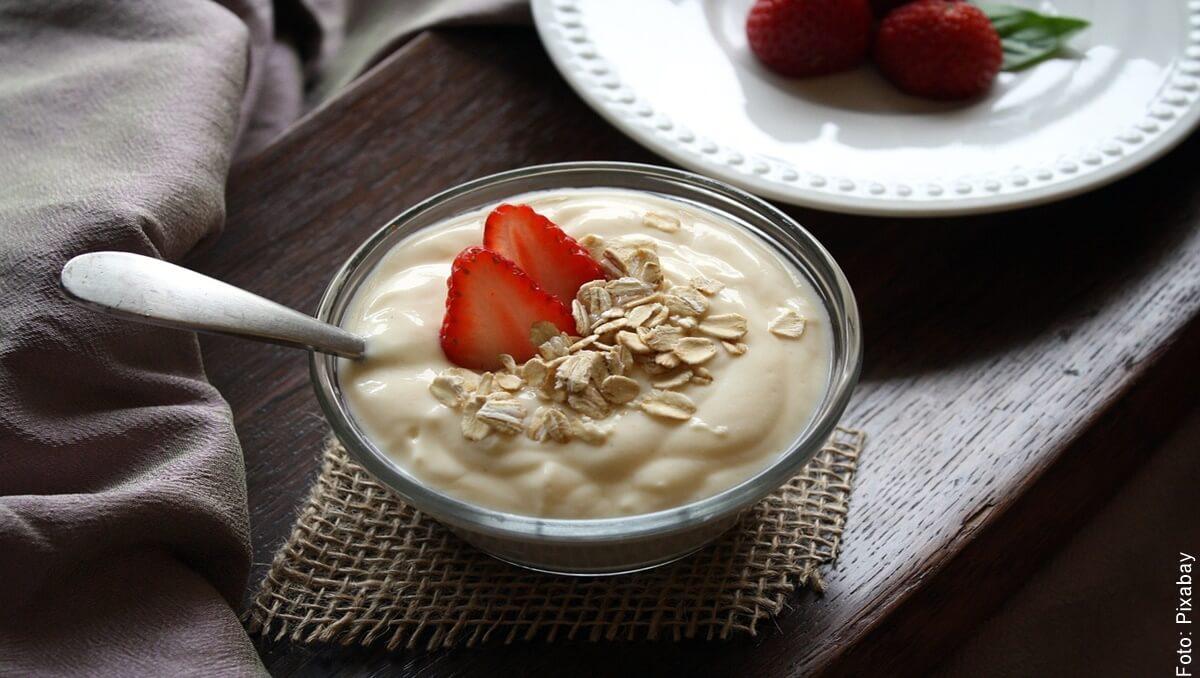 ¿Cómo hacer yogurt casero? ¡Mira lo fácil que es!