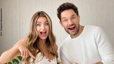 ¡Cristina Hurtado y Josse Narváez serán padres nuevamente!