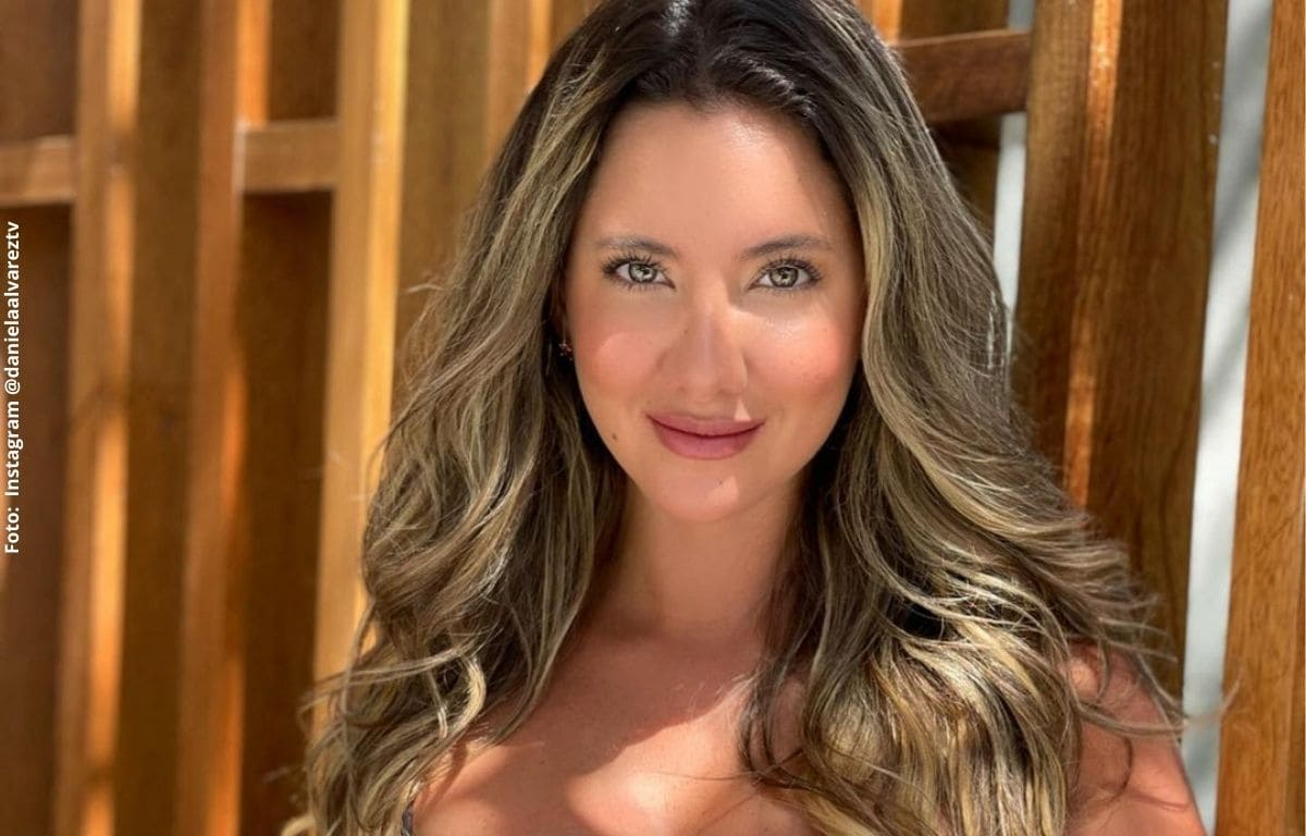 Daniella Álvarez donará prótesis a los más necesitados