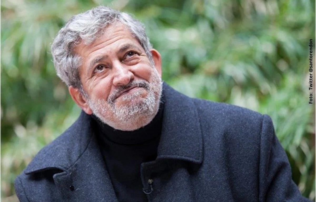 El actor Alí Humar falleció por complicaciones con el covid-19