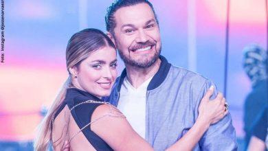 El divertido baile de Josse Narváez que Cristina Hurtado publicó