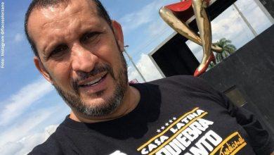 """'El Flaco' Solórzano denuncia """"excesivo cobro"""" en restaurante de Santa Marta"""