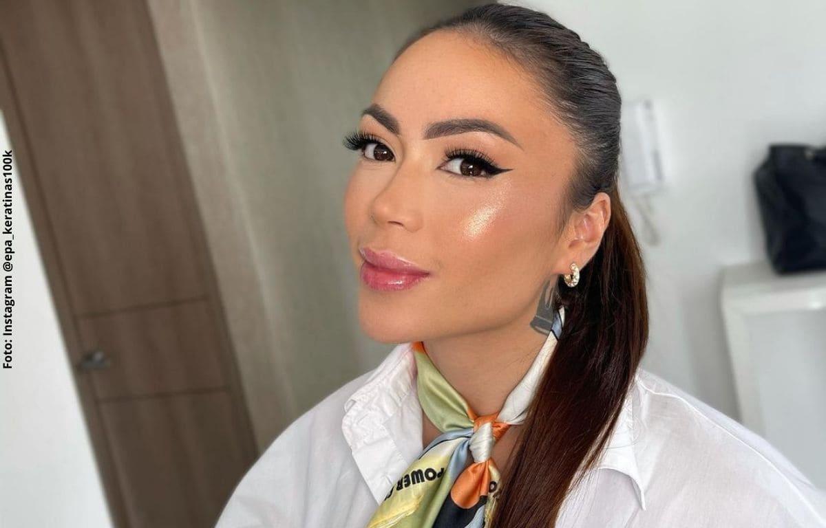 ¡Epa Colombia ahora será profesora de universidad!