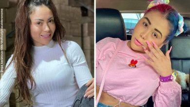Epa Colombia dejó a un lado sus diferencias con Yina Calderón para ayudarla