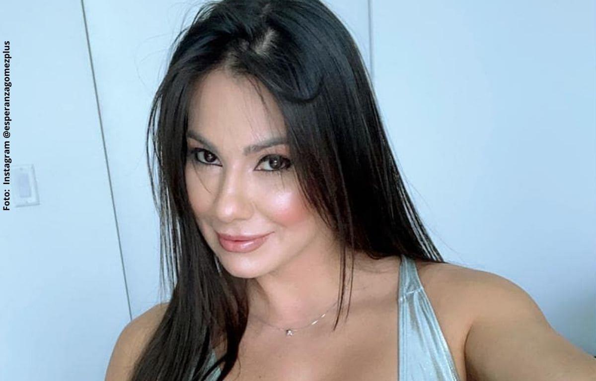 Esperanza Gómez regalará becas educativas