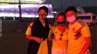 Familia viajó a Brasil sin saber que la Copa América era sin público