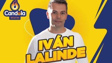 Iván Lalinde