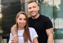 ¿Jessi Uribe y Paola Jara se casarán pronto?