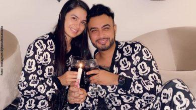 La estrategia de Jhon Alex Castaño para reconquistar a su novia
