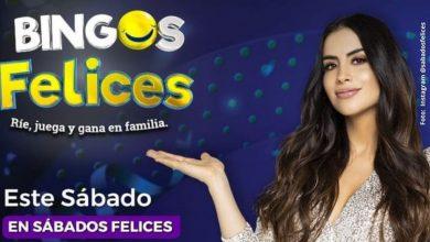 La presentadora que reemplazará a Jessica Cediel en 'Bingos Felices'