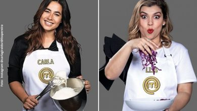 La razón de la enemistad entre Carla Giraldo y Liss Pereira