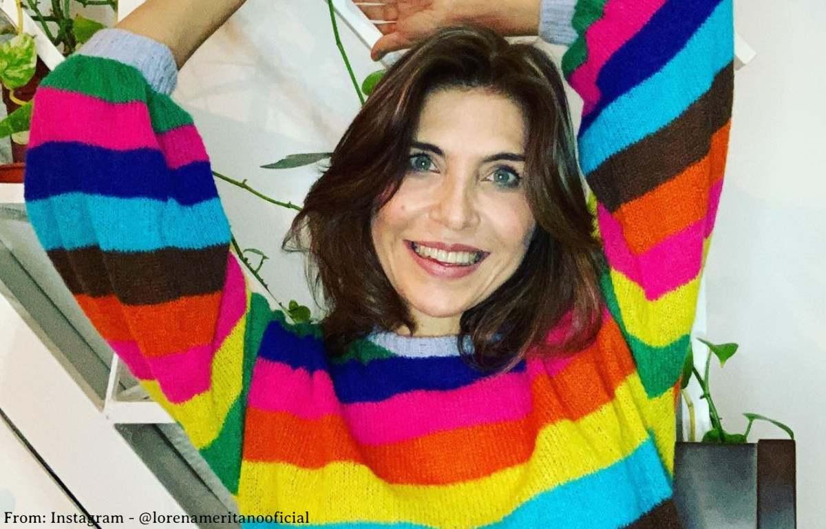 Lorena Meritano expuso a religioso que le auguró nuevo cáncer